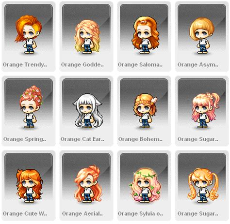 get free hair coupon maplestory maplesea