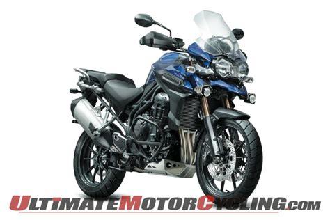Gear Set Tiger By Bike World triumph recalls 2800 tiger explorer trophy se motorcycles