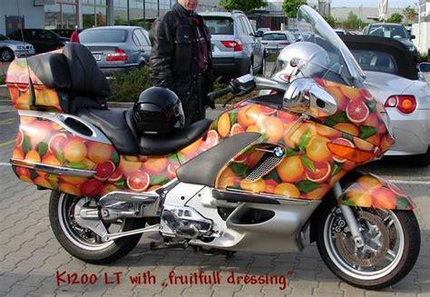 Motorrad Verkleidung Mit Folie Bekleben by Lt Folierung Www Bmw Bike Forum Info