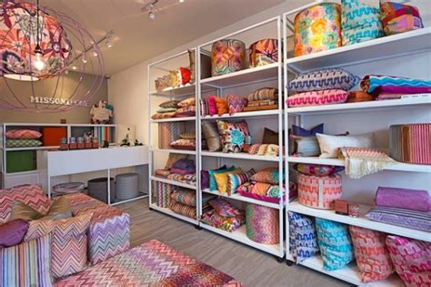 missoni home opens in the u s with store in