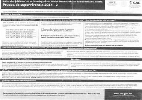 sme resistencia cuernavaca aristegui presenta pruebas de sme resistencia cuernavaca sme prueba de supervivencia