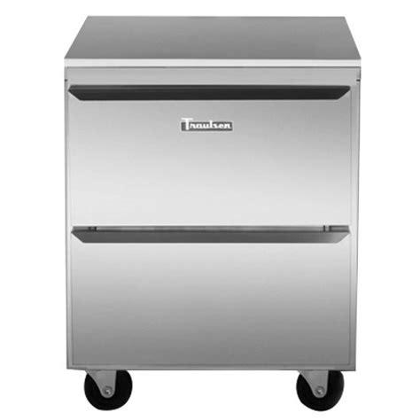 undercounter refrigerator drawers price traulsen refrigerator undercounter 2 drawers 1