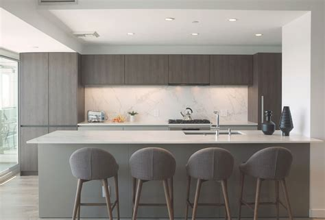 leicht kitchen cabinets handle less kitchen marina del rey leicht los angeles