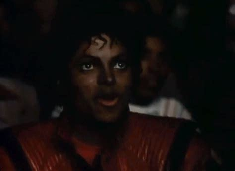 Michael Jackson Eating Popcorn Meme - who better to pick the best reaction gifs in history than