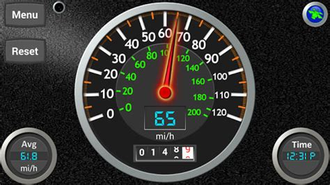speed apps for android best speedometer apps for android thetechgears