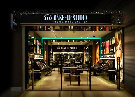 Make Up The Shop by Makeup Shop Make Up