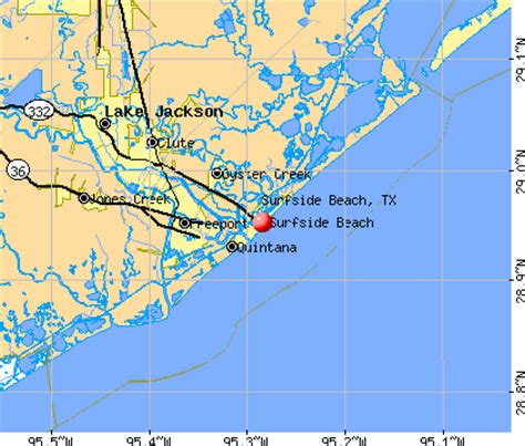 texas beaches map image gallery houston beaches tx
