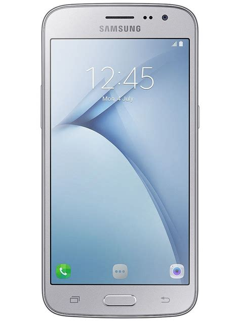 Samsung J2 New Buy Samsung J2 New Edition 2016 Silver At Best
