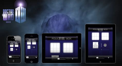 wallpaper iphone 5 doctor who tardis wallpaper now for iphone 5 retina ipads by