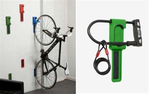 Rak Bentuk Sepeda endo wall mounting gantungan sepeda dengan kunci