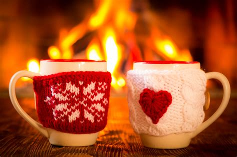 coffee winter wallpaper wallpaper coffee cup winter couple cute fire