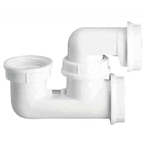 joint baignoire plastique siphon de baignoire plastique blanc avec bouchon de visite