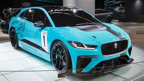 who invented the jaguar car jaguar has invented electric suv racing top gear