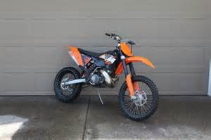 Ktm Trail Tires 2008 Ktm 300 Xc W New Rear Tire Awesome Trail Bike
