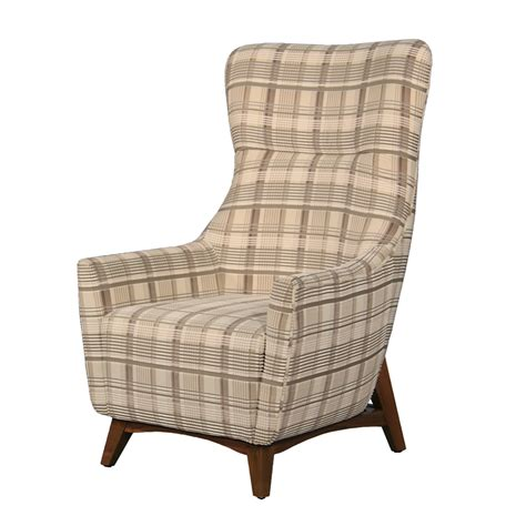 Retro Accent Chair Retro Accent Chair Fairmont Designs Fairmont Designs