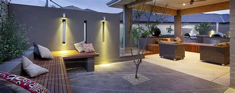 Backyard Renovations Perth Outdoor Furniture Design And Ideas