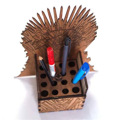 of thrones desk accessories handmade of thrones iron throne desk organizer