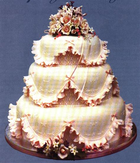 decorated cakes wedding cake designs 2011