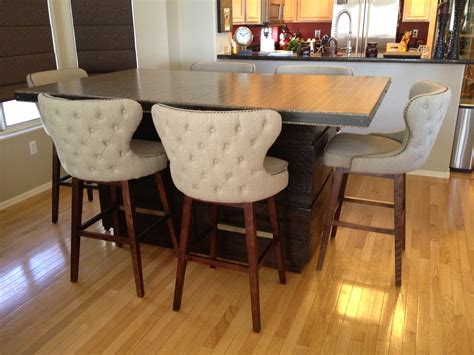 unique kitchen tables and chairs home design