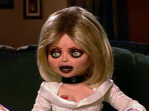 bride of chucky tiffany turns into doll scene hd youtube chucky s family vacation slides ibowbow