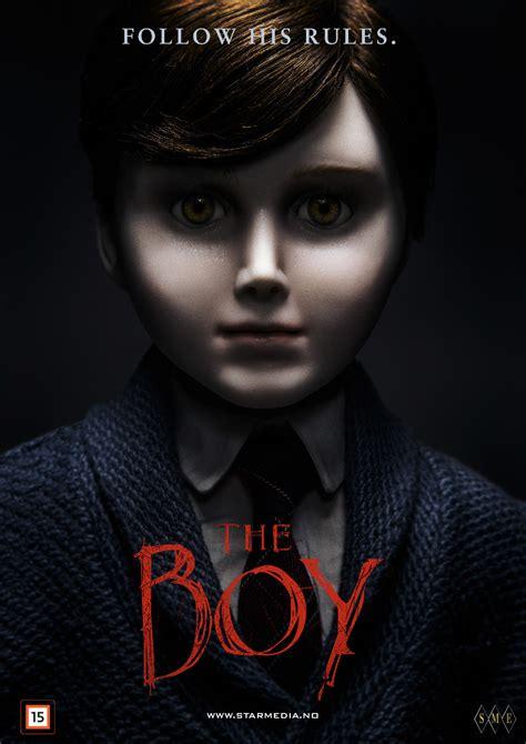 The Boy The sme media entertainment 187 the boy