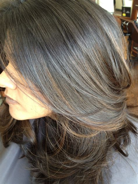 how to foil shorter bangs 11 best images about coloured foils on pinterest colors