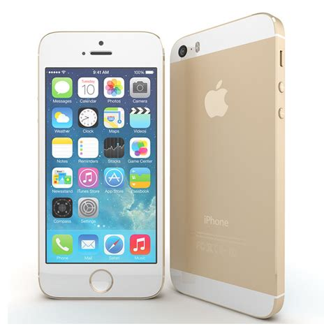 Hp Iphone 5s Gold 64gb apple iphone 5s 16gb gold factory gsm unlocked smartphone 5 yr warranty ipads tablets