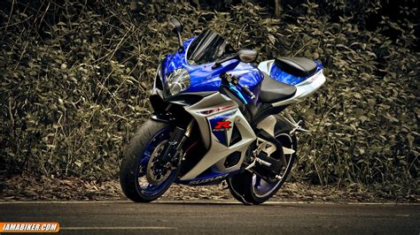 Gsx R Suzuki Suzuki Gsxr Wallpapers Wallpaper Cave