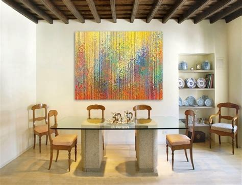 Paintings For Dining Room 97 Beautiful Dining Room Of Flower Arrangement For Beautiful Dining Room