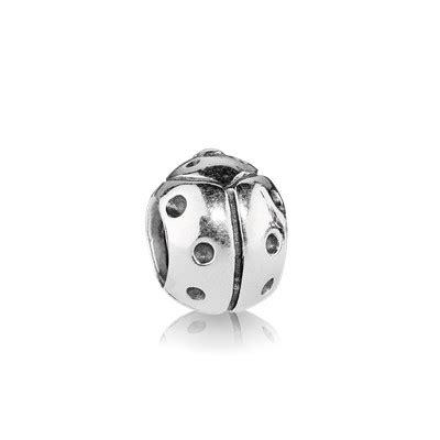 Ladybug   790135   Charms   PANDORA