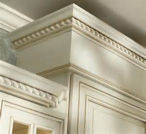 cabinets crown molding it s all in the details