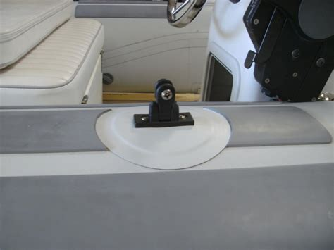 inflatable boat bimini mount bimini top mounting kit for inflatable boats coverquest