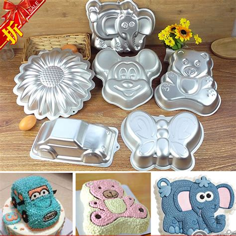 Oven Baking Pan Butterfly elephant cake pan reviews shopping elephant cake