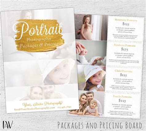 Portrait Photography Pricing by 144 Best Photography Pricing Who Knew Images On