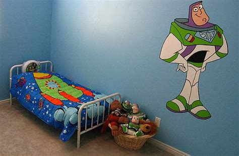 buzz lightyear bedroom designing a space bedroom raftertales home improvement