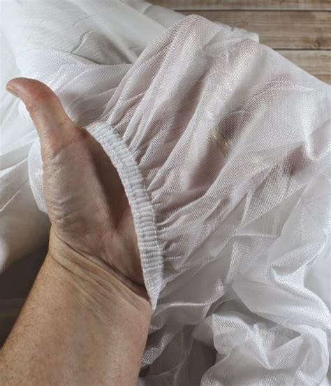 Sunbeam Therapedic Heated Blanket by Sunbeam Therapedic Heated Quilted Mattress Pad Review