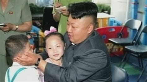 kim jong un korean biography north korean leader kim jong un visits orphanage youtube