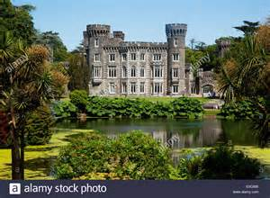 johnstown castle wexford county wexford ireland stock photo royalty free image