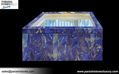 lapis lazuli furniture counter top tiles manufacturer india