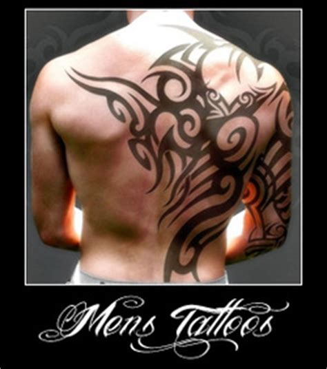 bum tattoos for men kick tats your tat