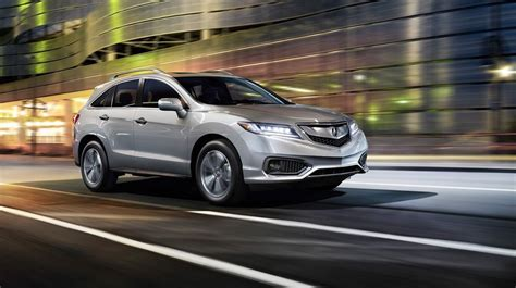 learn more about the 2018 acura rdx acura of escondido