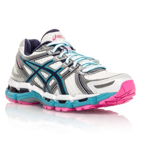 kayano womens running shoes 40 asics gel kayano 19 size 13us only womens
