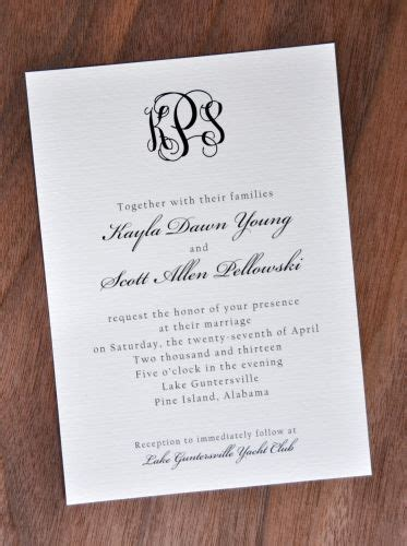 23 best traditional wedding invitation wording images on weddings wedding and