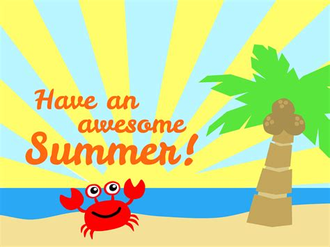clipart summer summer clip images free