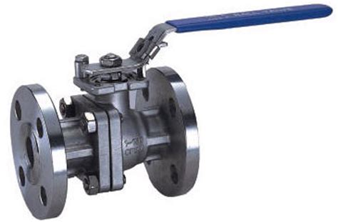Balvalve Tw 1 valves flanged end valves 2 pc flanged end