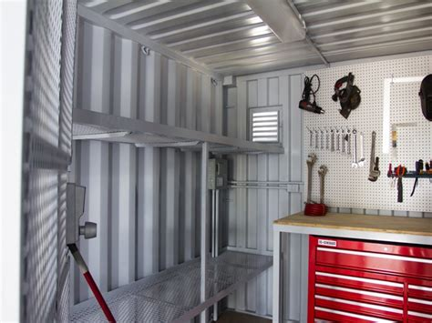 container home design tool tool rooms storage build a box homes