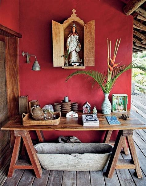 stunning  mexican decor ideas   totally copy
