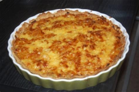 recette de cuisine simple et pas cher recette simple et pas ch 232 re la tarte aux oignons