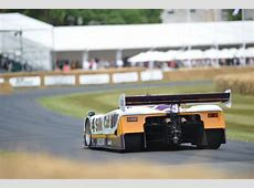 Jaguar XJR8-9 rear-2013 Goodwood Festival of Speed 2016 Jaguar Xjr Reviews