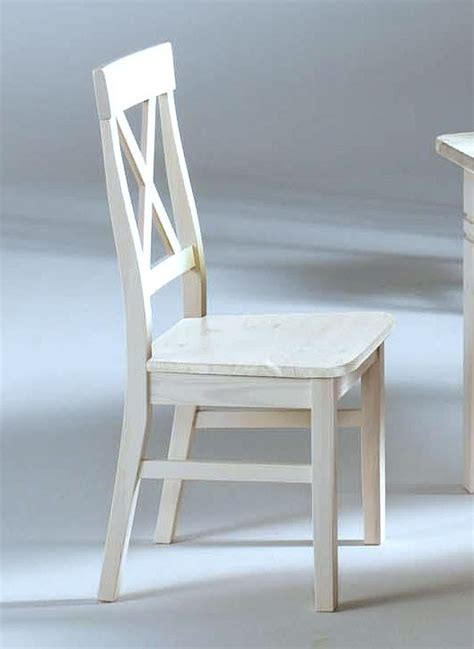 stuhl kiefer massiv stuhl holzstuhl k 252 chenstuhl kiefer massiv wei 223 lasiert
